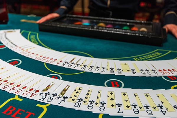 百家樂賺錢|百家樂牌型|怎麼尋牌|如何算牌|莊家與閒家的牌型